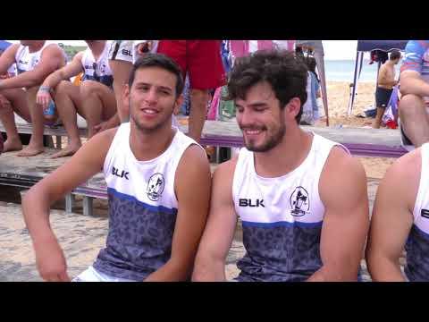 Participa en el Rugby Playa Santander 2018