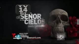 El señor de los sielos 4 temporada capitulo 49 1/5