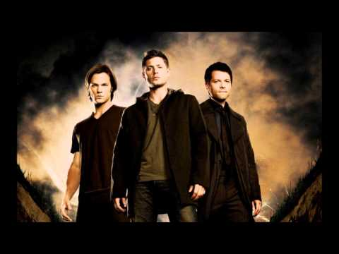 Supernatural Kansas Carry On My Wayward Son HD Soundtrack