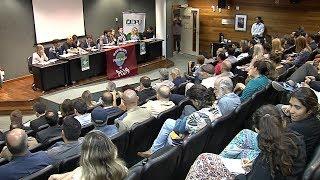 Audiência Pública discute a situação dos moradores de rua