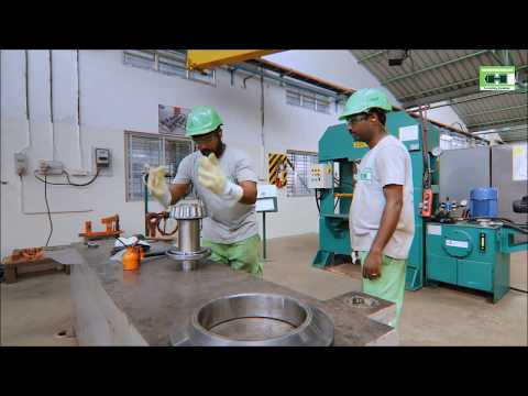 Herrenknecht India Pvt  Ltd