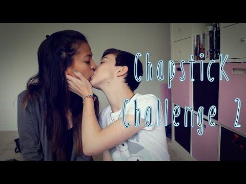 CHAPSTICK CHALLENGE 2