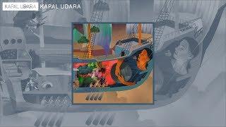 Gambar cover Kapal Udara - Kapal Udara (Official Lyric Video)