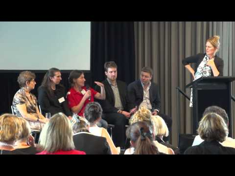 Measuring Wellbeing Symposium: Panel Q&A
