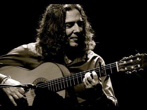 La Guitarra de Tomatito 2018 HD
