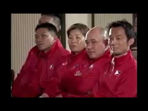 FULL VIDEO  PRESIDENT RODRIGO DUTERTE SPEECH IN PH DELEGATION SEND OFF FOR THE RIO OLYMPICS 2016