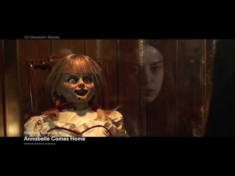 Halloween On The Virgin Media Store | Virgin Media