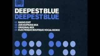 Deepest Blue - Give it away (club remix)