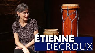 Étienne Decroux l MISTURA l 09