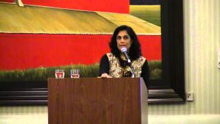 UFWH Summit - Ritu Sharma (pt 4) Thumbnail