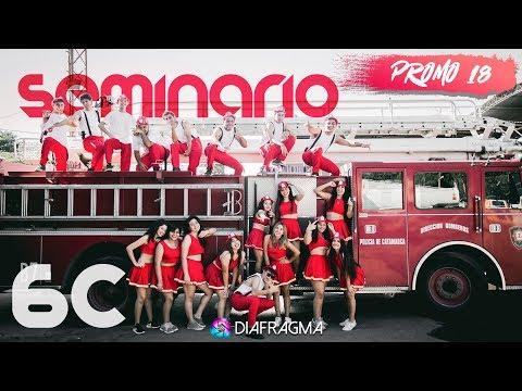 Presentacion de Buzos - SEMINARIO 6º C | Promo 18
