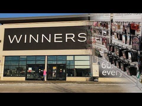 Winners Cosmetics Tour, Edmonton, Canada | CORRIE V
