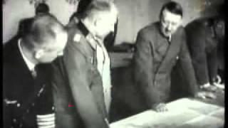 Сталин против Гитлера