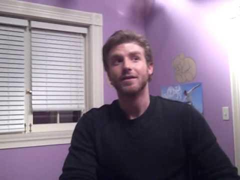 Jon Foster talks about Accidentally on Purpose