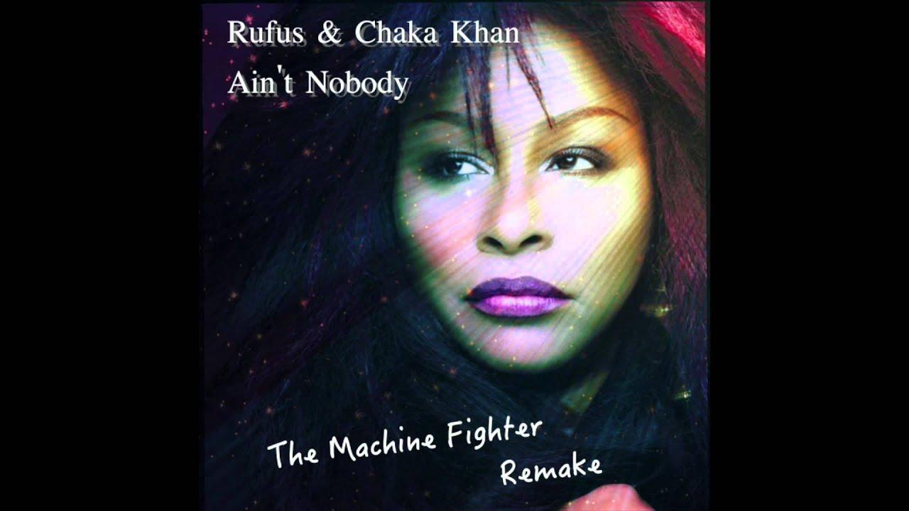 Rufus & Chaka Khan* Rufus & Chaka - Any Love