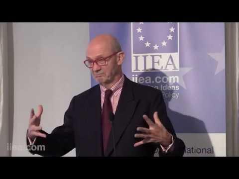 Pascal Lamy - Is De-Globalisation Underway?