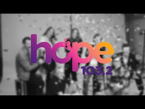 Hope 103.2: Your Christian Radio Station
