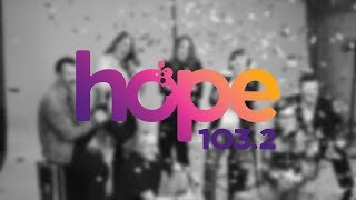 Hope 103.2: Your Christian radio station