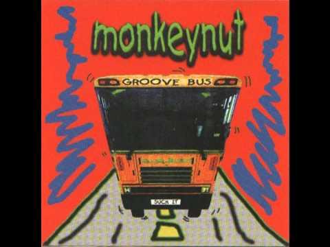 Monkeynut - I Like Coffee, I Like Tea
