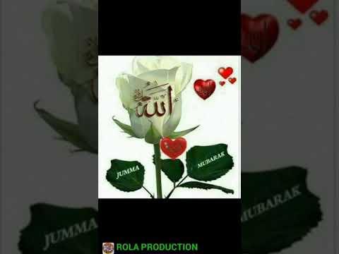 Download Juma'atu Babar rana