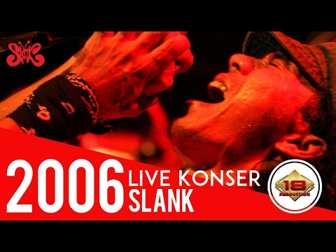 Konser Sheila On 7 Feat. Slank - Maafkan @Live Ancol 27 Desember 2006