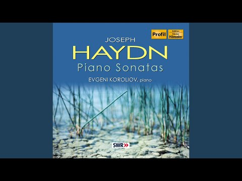 Keyboard Sonata No. 48 in C Major, Hob.XVI:35: I. Allegro con brio