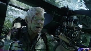 Сражение За Капсулу Модуля ... отрывок из фильма (Аватар/Avatar)2009