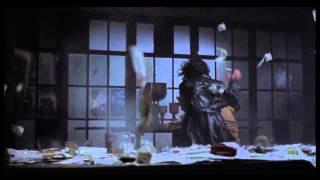 Il Corvo / The Crow - Skank  Lo scontro a fuoco / the Gunfight HD