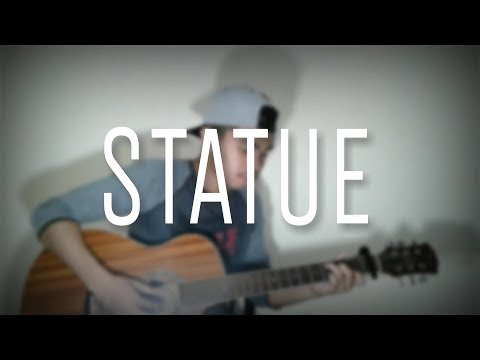Statue | Lil Eddie (Fingerstyle) Cover by: Aziz
