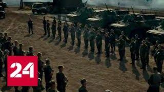 """Антон Долин раскритиковал """"Балканский рубеж"""", хотя посмотрел меньше половины фильма - Россия 24"""