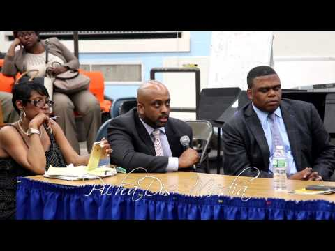 Hempstead Schoolboard Election Results 2015 and the Aftermath