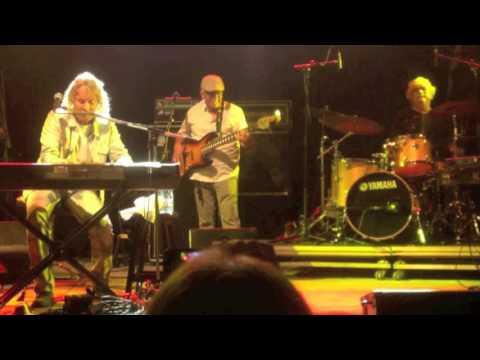 Marcos Valle & Azymuth Live in Rio - 'Azimuth - O Fabuloso Fitipaldi'