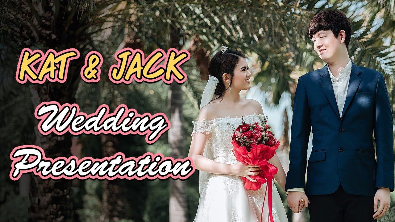 Wedding Presentation (DIY) ทำเอง | จุดเริ่มต้นของสองเรา