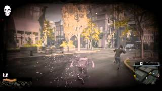 inFamous: Second Son: Giant Bomb Quick Look