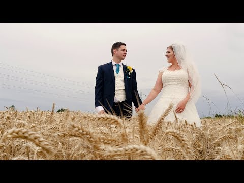 Lucy & Rob 29.07.2017 - Highlight Video
