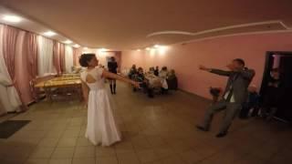 Свадьба Сергея и Маши, Чуднiв, 25.11