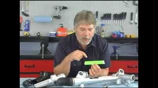 Intro to Rack and Pinion Steering Systems - AutoZone Car Care