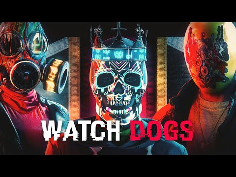 Coolio - Gangsta's Paradise Hybrid Orchestra Remix - WATCH DOGS