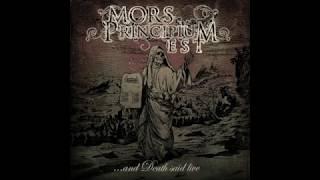 Mors Principium Est - The Call (Backstreet Boys cover)