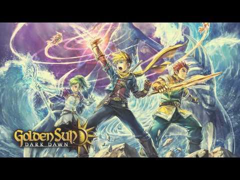 Golden Sun: Dark Dawn - Battle Theme One [Extended]