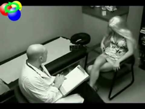 Pervy doctor used James Bond Spy cams to watch patients on toilet. This is how he got caught. from YouTube · Duration:  1 minutes 33 seconds