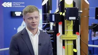 ГК «ССТ» представила решения для газовой отрасли на ПМГФ–2018