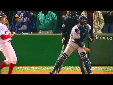 Red Sox 2004 Game 4 ALCS