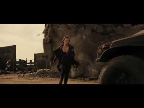 Resident Evil 6 Trailer Oficial En Español