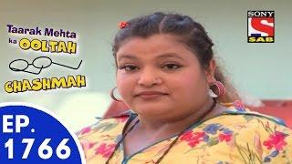 Taarak Mehta Ka Ooltah Chashmah - तारक मेहता - Episode 1766 - 21st September, 2015