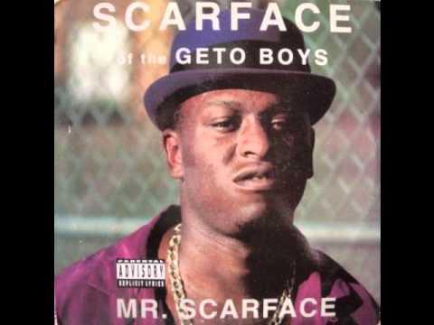 Scarface: No Tears