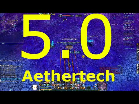 Aion 50 Aethertech Pvp General Hunting Most Popular Videos