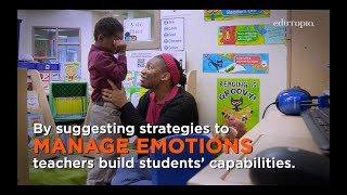 Building Emotional Literacy in Preschoolers with Conscious Discipline (EDUTOPIA)