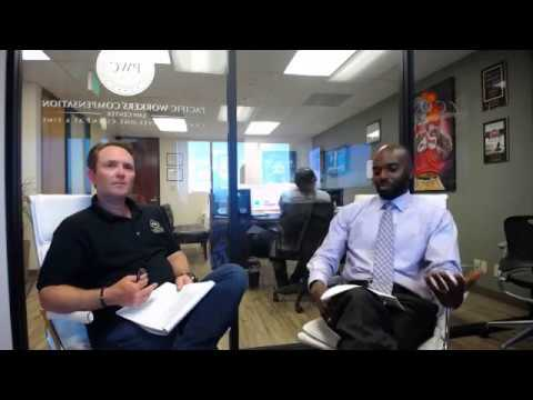 Life Transitions Self-Help Webinar with Executive Coach & Oakland Workers' Comp. Attorney