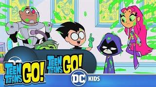 Teen Titans Go! | Little Buddies